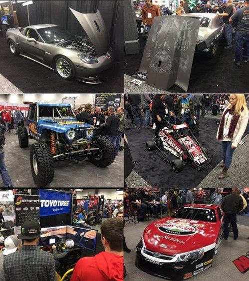 Performance Racing Industry Show 2017