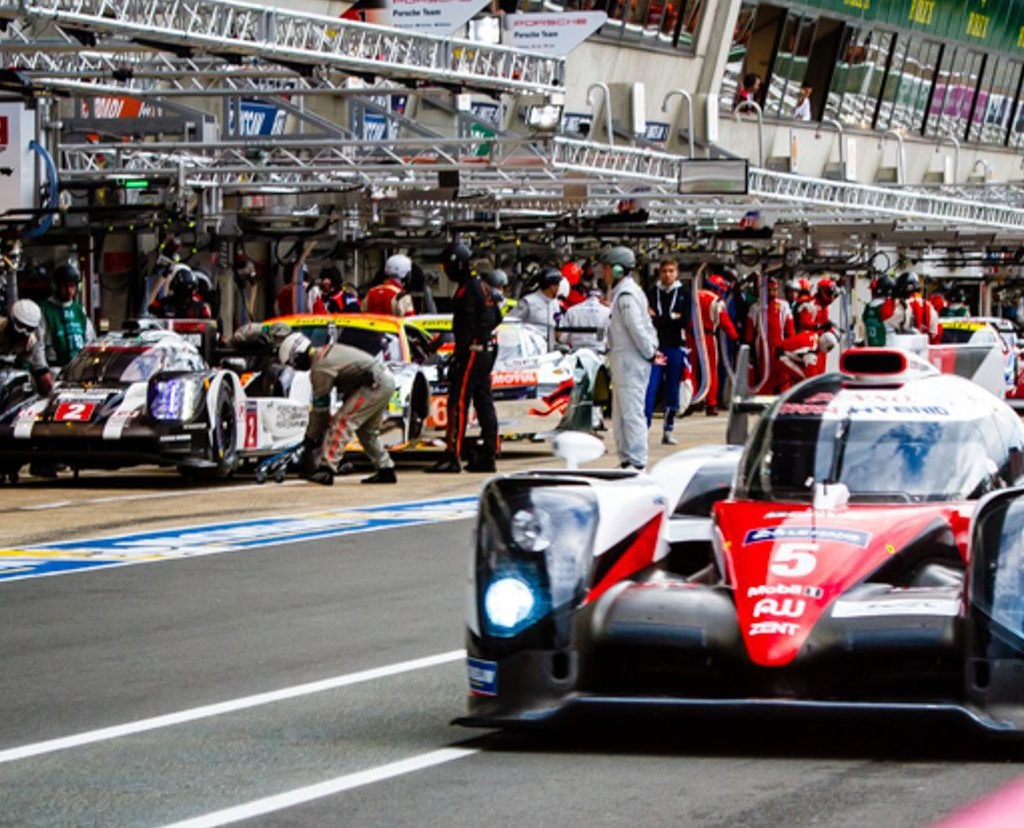 LM24H Motorsport events