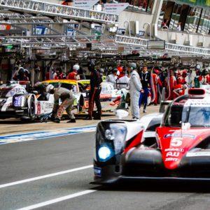 LM24H Motorsport events