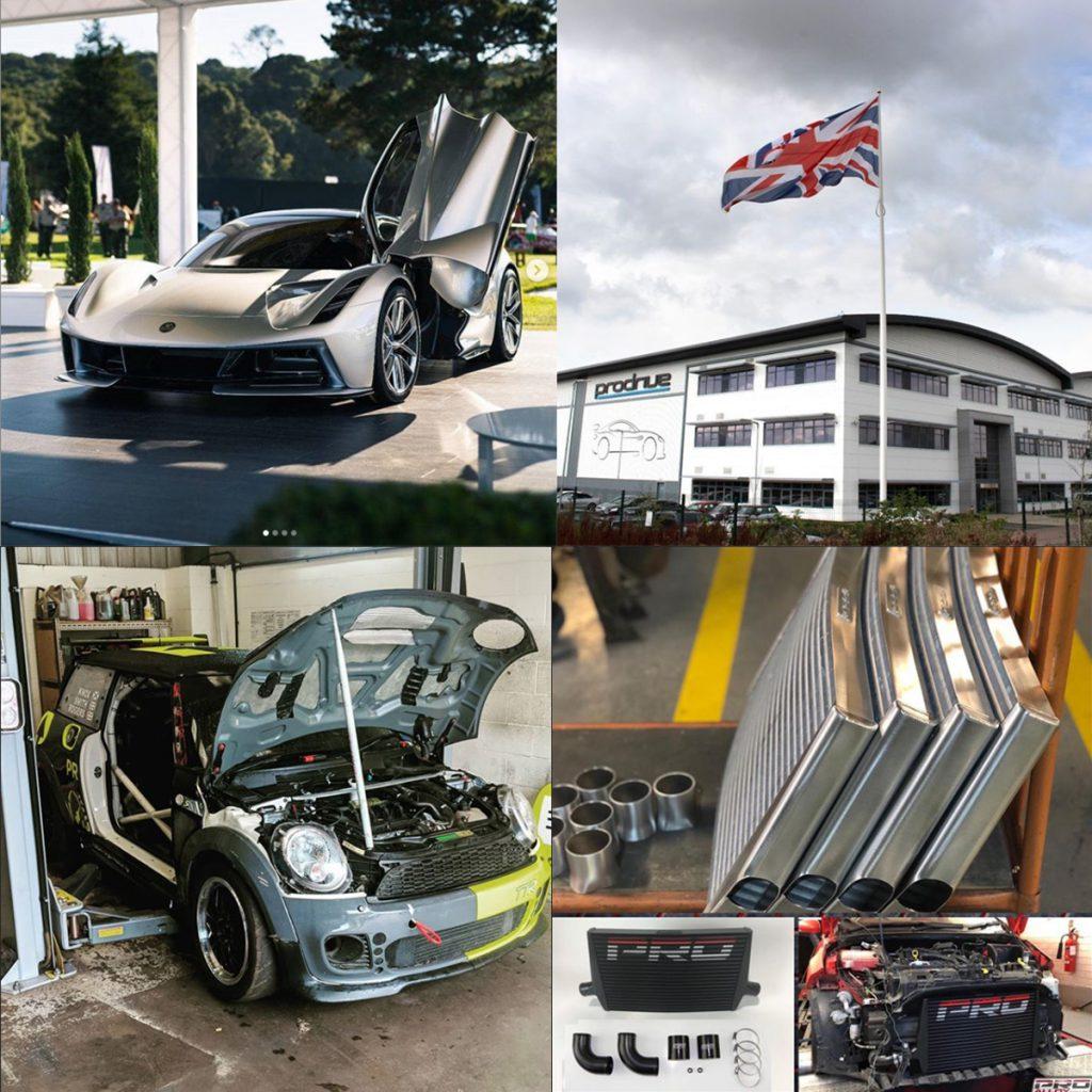 Motorsport apprenticeship image