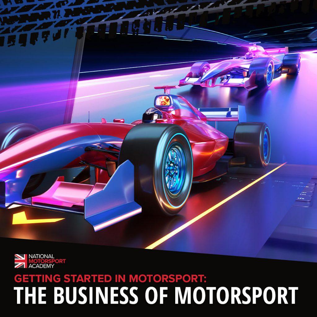 Business of motorsport