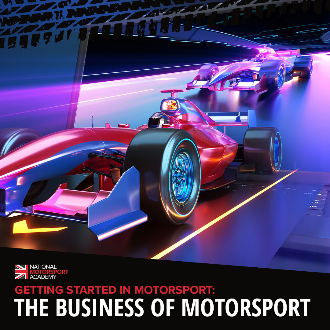 Business of motorsport